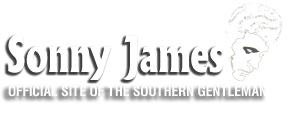 Sonny James - The Southern Gentleman | Official Site